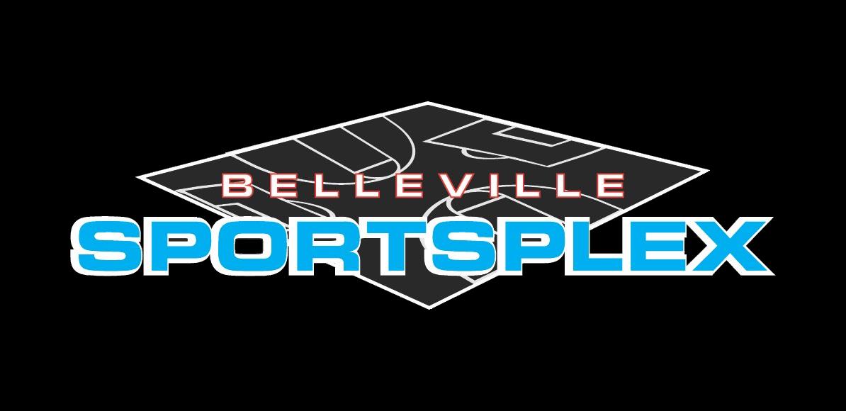 Belleville Sportsplex logo